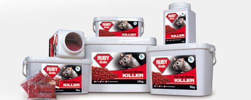 Препараты для уничтожения грызунов: крс и мышей